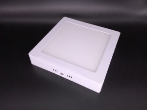 18W 20W 24W Surface Mounted 2835SMD LED Panel Light pictures & photos