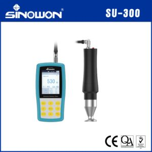 Portable Ultrasonic Uci Hardness Tester for Rotogravure Cylinders pictures & photos