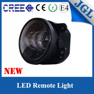 4.5inch LED Headlight for Jeep/ Harley Motorcycle pictures & photos