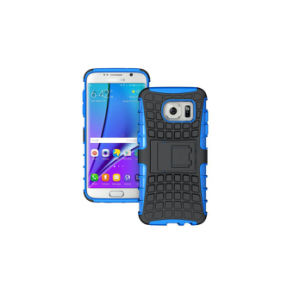 Edge Phone Accessories Military Bumper Kickstand Case for Samsung Galaxy S7 pictures & photos