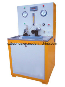 SYB-2 Automobile Fuel Supply Pump Test Bench pictures & photos