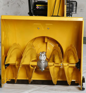 8HP Gas Power Snow Blower (VST242-24) pictures & photos