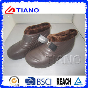 New Wear Soft and Winter Snow Men Boots (TNK60029) pictures & photos