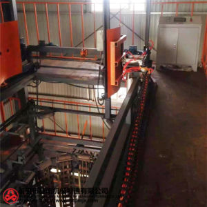 Automatic Vertical Polyurethane Foam Machine