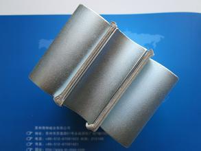 Samarium Cobalt Industrial Ring SmCo Magnet pictures & photos