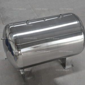 Sanitary High Quality Stainless Steel Tank Manufacturers pictures & photos