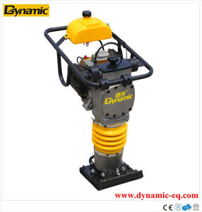 Dynamic Hot Sale Tamping Rammer (CE) pictures & photos