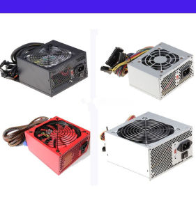 Micro 200W ATX Power Supply Unit with Competitive Price pictures & photos