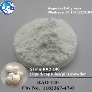 Rad140 Powder Sarms Powder Sarm Rad-140 Rad 140 for Bodybuilding pictures & photos