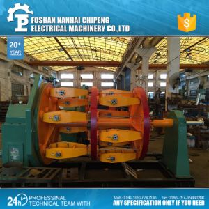 Cage Type Planetary Wire Cable Stranding Machine with Back Twist (Anti Torsion) pictures & photos