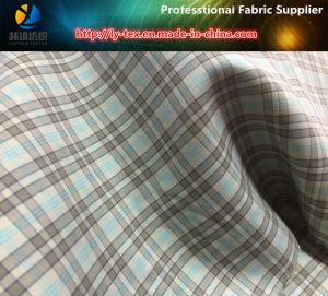 Nylon Yarn Dyed Fabric with Anti-UV for Garment, Nylon Fabric pictures & photos