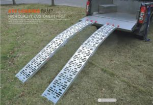 Professional Alu Loading Ramp for Car/ ATV /Roller pictures & photos