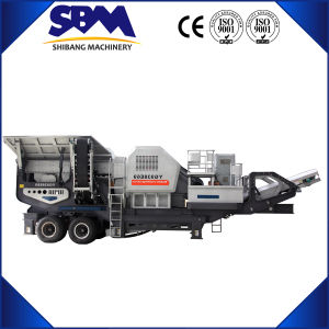 2018 China Mining Mobile Crusher Plant Price for Sale pictures & photos
