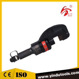 12t Need Hand Pump Hydraulic Rebar Cutter (FYG-16) pictures & photos