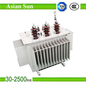 33/0.4kv Oil Immersion Overhead Distribution Transformer Price pictures & photos