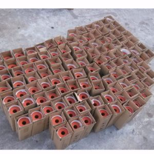 High Temperature Resistant Heat Transfer Silicone Rubber Roller for Heat Transfer Machine pictures & photos