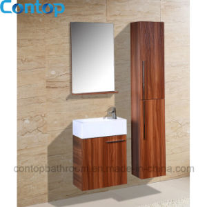 Modern Home Bathroom Cabinet 026 pictures & photos