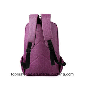 Outdoor Waterproof Tool School Backpack Teenager Student Boys Girls School Bag pictures & photos