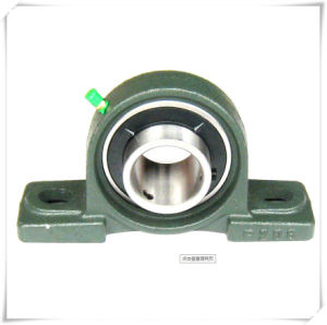 China Pillow Block Bearing Ucf 1/2 Insert Bearing P205 Ball Bearing pictures & photos