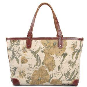 Designer Printing Canvas Bags Fashion Ladies Handbags (RS-8589B) pictures & photos