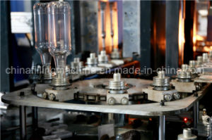 Hot Selling Low Price Bottle Blowing Machinery with Ce pictures & photos