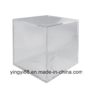 Super Quality Acrylic Baseball Display Case pictures & photos