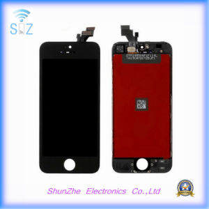 Displays Mobile Cell Phone I5 Touch Screen LCD for iPhone 5 5c 5s LCD pictures & photos