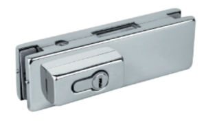 China Supplier of Patch Fitting Lock (FS-161) pictures & photos