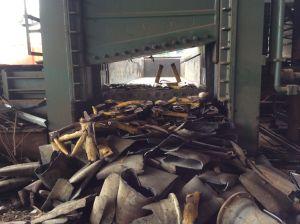 Q91 Heavy Duty Shear Machine pictures & photos