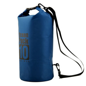 Lightweight PVC Nylon Waterproof Dry Bag Duffle Bag pictures & photos