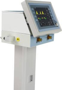 Ce Marked Professional Medical Ventilator Machine Price pictures & photos