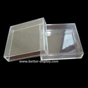 Clear Acrylic Keepsake Box (BTR-Y3017) pictures & photos