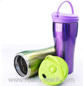 Stainless Steel Thermos Bottle Vacuum Mug pictures & photos