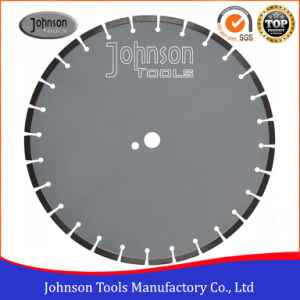 400mm Reinforced Concrete Diamond Saw Blade pictures & photos