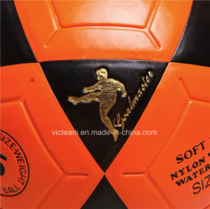 Best Selling Regular Size 5 Traditional Football pictures & photos