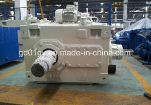 PV Series Gearbox Right Angle Spiral Bevel Gearbox with Automatic Transmission pictures & photos