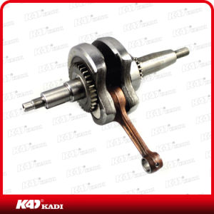 Motorcycle Spare Parts Crankshaft for Ybr125 Motorcycle Part pictures & photos