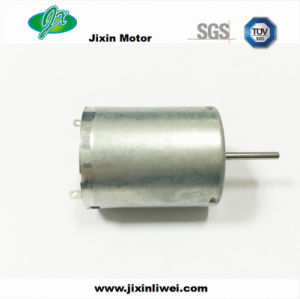 R370 DC Motor with Home Appliance High Torque Low Noise Mini Motor pictures & photos