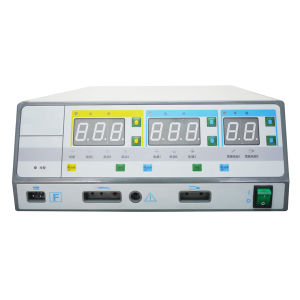 9 Modes 350W High Frequency Electrocautery Unit pictures & photos