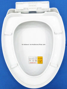 PP Toilet Seat Cover V Shape From Directly China Factory pictures & photos