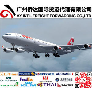 Fast Air Shipping to Swittzwrland