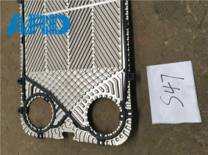 Sondex S47 S62 Plate Heat Exchanger Plate for Oil Cooler pictures & photos
