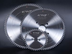 Tct Panel Sizing Saw Blades for MDF, Plywood & Chipboard pictures & photos