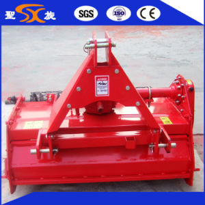 Farm Equipment Side Gear Transmission Rotary Tiller Rotary Cultivator/Rotavator for Sale pictures & photos