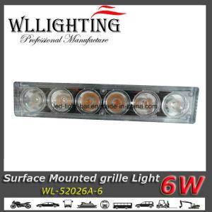 LED Tir Lighthead / Grille Surface Mounts Light pictures & photos