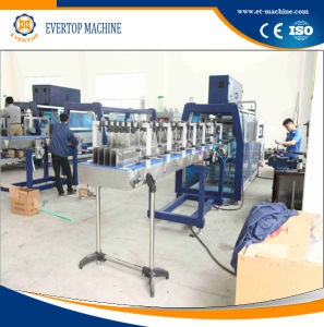 Automatic Water Bottle Packaging Machine pictures & photos