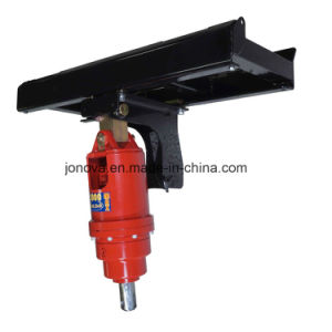Earth Auger for Digging Hole Used on Skid Steer Loaders Atc4500 pictures & photos