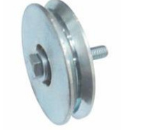 Steel Wheel Winth Bolt for Sliding Door pictures & photos