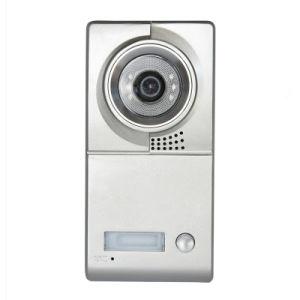 Video Door Phone Home Security Video Intercom System Doorbell pictures & photos