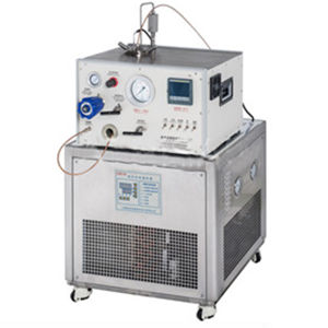 Low Temperature Ultrasonic Static Gel Strength Analyzer pictures & photos